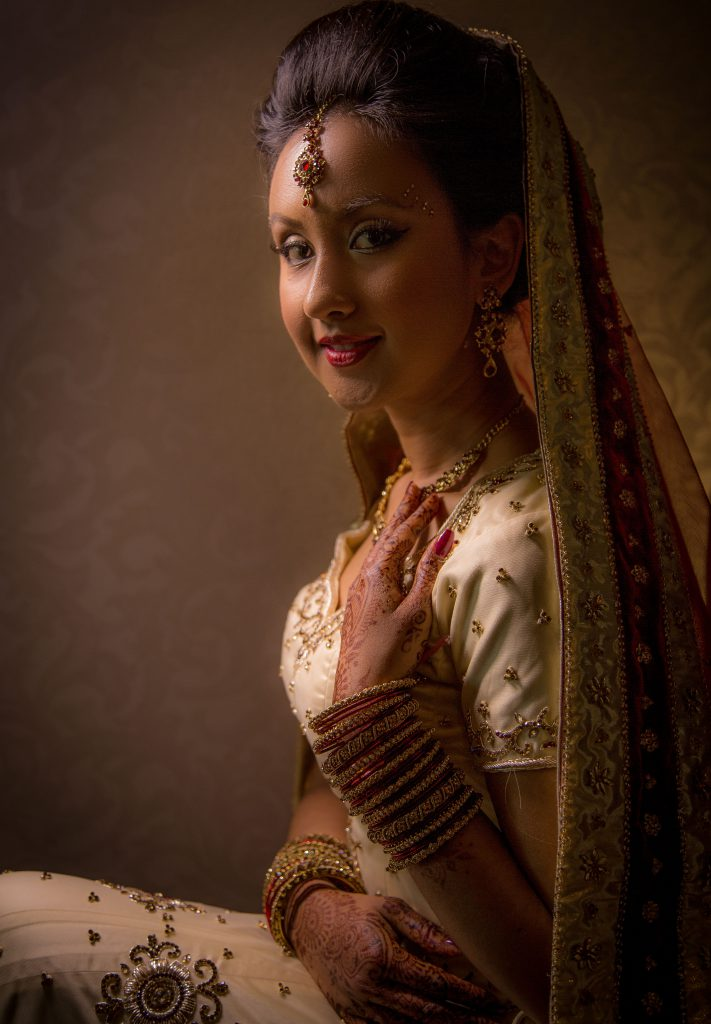 Hindu wedding photography and videography